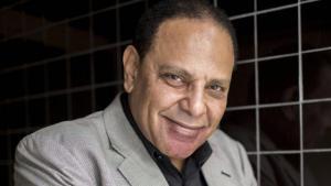 Der ägyptische Autor Alaa al-Aswani; Foto: Imago/El Mundo