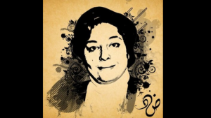 Die ägyptische Autorin Radwa Ashour: 1946–2014; Quelle: Twitter