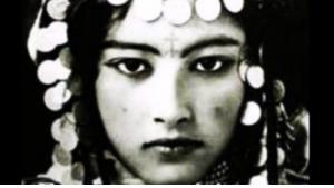 Tunesische Radiosendung: Porträt Aicha 'Lella Saida' Manoubiya; Quelle: youtube