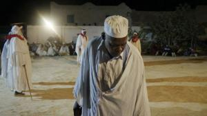Angehörige der schwarzen Minderheit in Tunesien; Foto: Marta Scaglioni