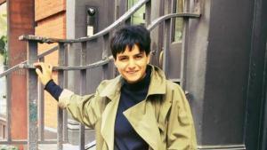 Die Schriftstellerin und Aktivistin Myra Al-Rahim; Foto: Myra Al-Rahim