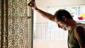 "Der Christ Toni (Adel Karam) in Ziad Doueiris Film ""Der Affront""; Quelle: Alpenrepublik Filmverleih"