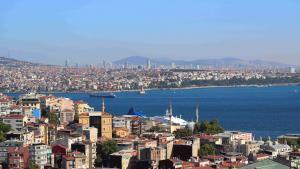 Die Provinz Istanbul ist damit das Hauptziel der rund 3,6 Millionen Syrer, die in der Türkei Zuflucht gesucht haben - noch vor den Grenzprovinzen Şanlıurfa und Gaziantep.