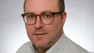 André Bank, kommissarischer Direktor des GIGA-Instituts für Nahost-Studien in Hamburg; Foto: privat