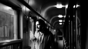 Der türkische Autor Ömür Iklim Demir; Foto: Ömür Iklim Demir