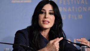 Die libanesische Regisseurin Nadine Labaki; Foto: Getty Images