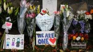 Gedenken in Neuseeland an Opfer des Anschlags von Christchurch. Foto: (picture-alliance/dpa)