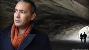 Der algerische Schriftsteller und Journalist Kamel Daoud. Foto: picture alliance/Gattoni/ Leemage
