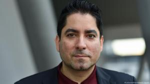 Der Islamische Theologe Mouhanad Khorchides; Foto: picture-alliance/dpa/U. Zucci