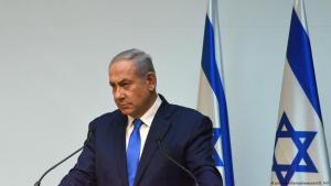 Israels Ministerpräsident Benjamin Netanjahu; Foto: picture-alliance
