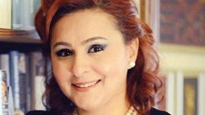 Die syrische Schriftstellerin Shahla Ujayli; Foto: privat