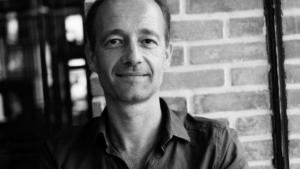 Der Islamwissenschaftler und Publizist Stefan Weidner; Foto: privat