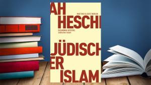 """Buchcover Susannah Heschel: """"Jüdischer Islam"""" im Verlag Matthes & Seitz; Bildquelle: SWR"""