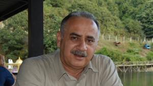 Der irakische Schriftsteller Nahidh al-Ramadhani; Foto: privat