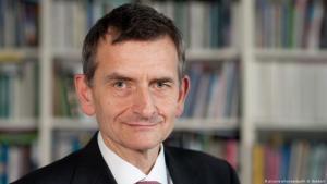 Volker Perthes, Nahost-Experte und Leiter der Stiftung Wissenschaft und Politik; Foto: picture-alliance/dpa