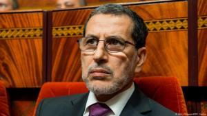 Der marokkanische Ministerpräsident Saadeddine Othmani; Foto: Getty Images / AFP/F. Senna