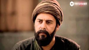 """Ausschnitt aus türkischer Fernsehserie """"Yunus Emre"""" bei TRT; Quelle: YouTube"""