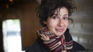 Die französische Schriftstellerin Alice Zeniter; Foto: Imago Images