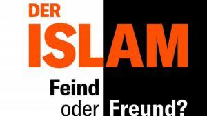 """Buchcover: """"Der Islam: Feind oder Freund. 30 Thesen gegen eine Hysterie."""" Quelle: Kreuz Verlag 2019"""