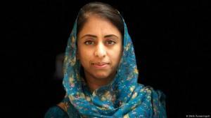 """Kiran Kaur, Sikh aus Großbritannien: """"Vergebung führt zu Versöhnung. Versöhnung führt zu Frieden."""""""