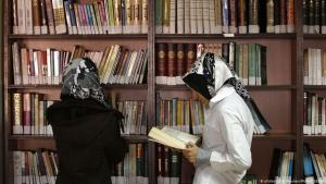 Kazim Karabekir Imam-Hatip-Schule für Mädchen in Istanbul, Türkei; Foto: Ullstein-Bild/Reuters/Murad Sezer
