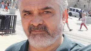 Levent Uysal, Herausgeber der Nachrichtenseite Yenigün; Foto: privat