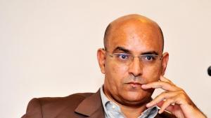 Der marokkanische Politikwissenschaftlicher Hassan Aourid; Foto: privat