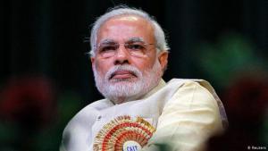 Indiens Premierminister Narendra Modi; Foto: Reuters
