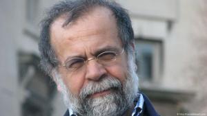 Hamid Dabashi, Professor an der Columbia University in New York; Foto: hamiddabashi.com
