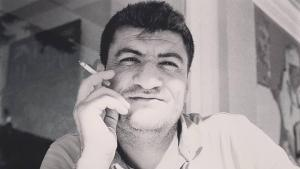 Der ermordete Demokratie-Aktivist und Journalist Raed Fares; Foto: Radio Fresh