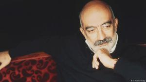 Der inhaftierte türkische Schriftsteller Ahmet Altan; Quelle: S. Fischer Verlag