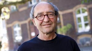 Der Kölner Schriftsteller Doğan Akhanlı; Foto: picture-alliance
