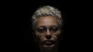 Die malaysische Künstlerin Nadiah Bamadhaj; Foto: privat
