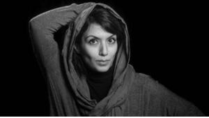 Die iranische Schriftstellerin Pajand Soleymani; Foto: privat