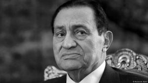 Ägyptens Ex-Machthaber Husni Mubarak; Foto: Reuters