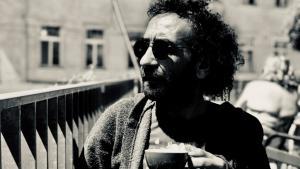 Der kurdische Regisseur Selim Yıldız; Foto: Umay Işık