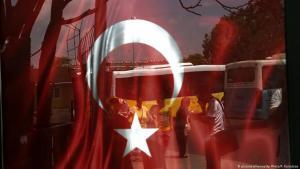 Symbolbild Entlassungen von Arbeitnehmern in der Türkei; Foto: picture-alliance/Ap Photo/P. Karadjias