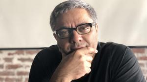 Der iranische Regisseur Mohammad Rasoulof; Quelle: DW