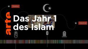 Arte Doku: die Geburt des Islam  Foto: Screenshot/Youtube