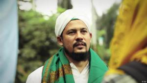 DokFilm - Religiöser Fundamentalismus in Indonesien. Aus dem  DokFilm  der DW. Foto: DW