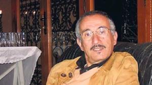Der marokkanische Schriftsteller Aziz Binebine, ehemaliger Tazmamart-Inhaftierter und Bruder von Mahi Binebine; Quelle: Twitter