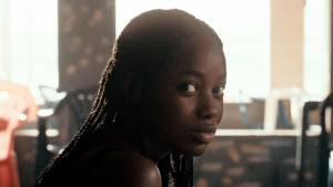 "Szene aus Mati Diops ""Atlantique"" feat. Mame Bineta Sane als Ada; Foto: Cannes Film Festival"