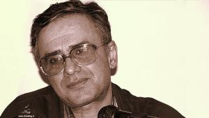 Der iranische Aktivist, Schriftsteller und Journalist Taghi Rahmani; Foto: taghirahmani.com