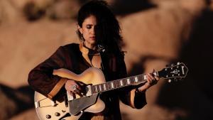 Naima Shalhoub; Foto: Tarik Kazaleh