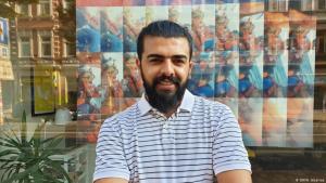 Raisan Hameed; Foto: Nader Alsarras