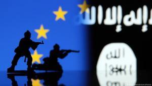 Symbolbild: Terroranschläge in Europa. Quelle: DW