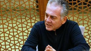 Mustafa Ozturk - Professor Foto Atahan Danach