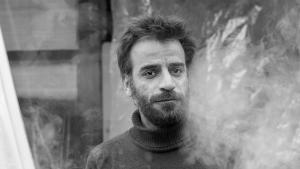 Der  iranische Filmemacher Shahram Mokri  (Foto: THE PR FACTORY)