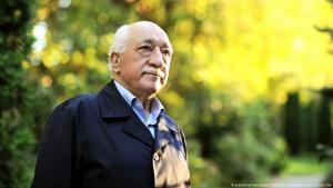 Der in den Vereinigten Staaten lebende Prediger Fethullah Gülen (Foto: picture-alliance/dpa/ Selahattin Sevi/Handout Zaman Da)