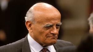 Haidar Abd al-Shafi.